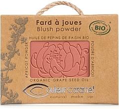 Parfüm, Parfüméria, kozmetikum Ásványi pirosító - Couleur Caramel Blush Powder