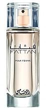 Parfüm, Parfüméria, kozmetikum Rasasi Fattan Pour Femme - Eau De Parfum