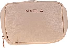 Parfüm, Parfüméria, kozmetikum Neszeszer - Nabla Denude Makeup Bag
