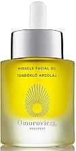 Parfüm, Parfüméria, kozmetikum Arcolaj - Omorovicza Miracle Facial Oil