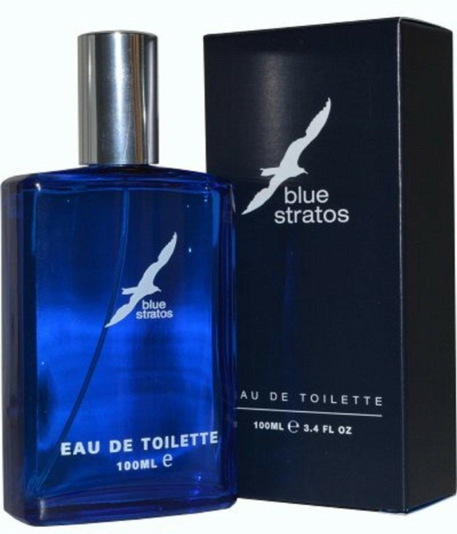 Parfums Bleu Blue Stratos - Eau De Toilette