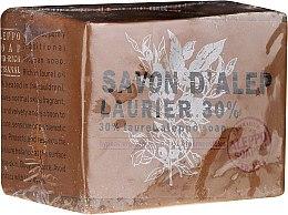 Parfüm, Parfüméria, kozmetikum Alepi szappan babérolajjal 30% - Tade Aleppo Laurel Soap 30%