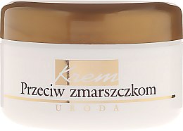 Parfüm, Parfüméria, kozmetikum Ránctalanító krém - Uroda Anti-Wrinkle