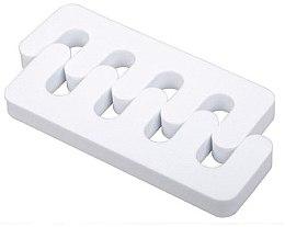 Parfüm, Parfüméria, kozmetikum Lábujjelválasztó szivacs - Sefiros Foam Toe Seperator