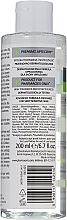 Micellás tisztító folyadék - Pharmaceris T Sebo-Micellar Solution Cleansing Make-Up Removal — fotó N2