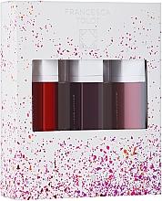 Parfüm, Parfüméria, kozmetikum Folyékony matt rúzs szett - Ofra Infinite Lip Set (lipstick/3x8g)