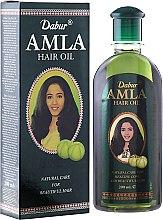 Parfüm, Parfüméria, kozmetikum Hajolaj - Dabur Amla Hair Oil