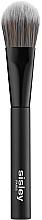 Parfüm, Parfüméria, kozmetikum Alapozó ecset - Sisley Fluid Foundation Brush