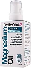 Parfüm, Parfüméria, kozmetikum Testspray - BetterYou Magnesium Original Oil Body Spray