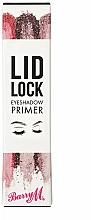 Parfüm, Parfüméria, kozmetikum Primer szemhéjra - Barry M Lid Lock Eyeshadow Primer