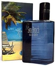 Parfüm, Parfüméria, kozmetikum Real Times Sea Beach - Eau De Toilette