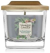 Parfüm, Parfüméria, kozmetikum Illatgyertya - Yankee Candle Elevation Sun-Warmed Meadows