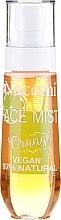 """Parfüm, Parfüméria, kozmetikum Arcpermet """"Citrus"""" - Nacomi Face Mist Orange"""