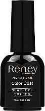 Parfüm, Parfüméria, kozmetikum Fényes hatású fedőlakk - Reney Cosmetics Top Super Shiny No Wipe