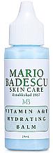 Parfüm, Parfüméria, kozmetikum Hidratáló balzsam A és E vitaminnal - Mario Badescu Vitamin A & E Hydrating Balm