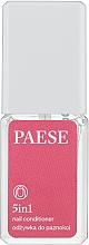 Parfüm, Parfüméria, kozmetikum Körömápoló 5 az 1-ben - Paese Treatments 5 in 1
