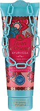 Parfüm, Parfüméria, kozmetikum Tesori d`Oriente Ayurveda - Tusfürdő