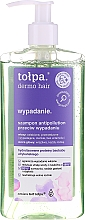 Parfüm, Parfüméria, kozmetikum Hajhullás elleni sampon afrikai baobab proteinnel - Tolpa Dermo Hair Anti Hairloss Shampoo