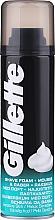 Parfüm, Parfüméria, kozmetikum Borotva hab - Gillette Sensitive Skin Foam