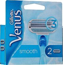 Parfüm, Parfüméria, kozmetikum Tartalék pengék - Gillette Venus