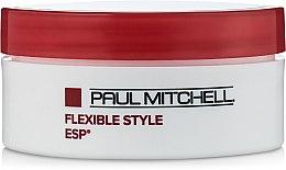 Parfüm, Parfüméria, kozmetikum Erősen fixáló elasztikus paszta - Paul Mitchell Flexible Style ESP Elastic Shaping Paste