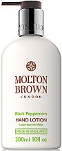Parfüm, Parfüméria, kozmetikum Molton Brown Black Peppercorn Hand Lotion - Kézápoló lotion