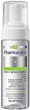 Parfüm, Parfüméria, kozmetikum Mélytisztító arclemosó hab - Pharmaceris T Puri-Sebostatic Deeply Cleansing Foam