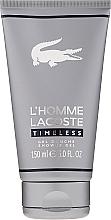 Parfüm, Parfüméria, kozmetikum Lacoste L'Homme Timeless - Tusfürdő