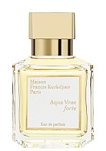 Parfüm, Parfüméria, kozmetikum Maison Francis Kurkdjian Aqua Vitae Forte - Eau De Parfum (teszter kupak nélkül)