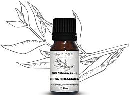 """Parfüm, Parfüméria, kozmetikum Természetes illóolaj """"Teafa"""" - E-Fiore Tea Tree Natural Essential Oil"""