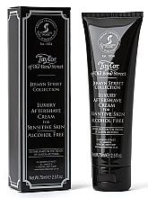 Parfüm, Parfüméria, kozmetikum Taylor of Old Bond Street Jermyn Street Aftershave Cream - Borotválkozás utáni krém