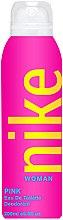Parfüm, Parfüméria, kozmetikum Nike Pink Woman - Dezodor
