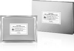 Parfüm, Parfüméria, kozmetikum Szövetmaszk - Dr. Althea Pore-Control Charcoal Mask