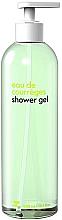 Parfüm, Parfüméria, kozmetikum Courreges Eau de Courreges - Tusfürdő