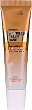 """Parfüm, Parfüméria, kozmetikum Sminkalap """"Ráncfeltöltő"""" - Vollare Cosmetics Wrinkles Filler Base"""