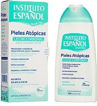 Parfüm, Parfüméria, kozmetikum Testápoló tej atópiás bőrre - Instituto Espanol Atopic Skin Body Milk