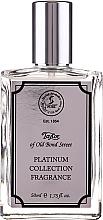 Parfüm, Parfüméria, kozmetikum Taylor of Old Bond Street Platinum Collection Fragrance - Kölni