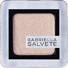 Parfüm, Parfüméria, kozmetikum Púderes szemhéjfesték - Gabriella Salvete Mono Eyeshadow Powder Eye Shadows