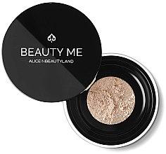 Parfüm, Parfüméria, kozmetikum Ásványi kompakt púder - Alice In Beautyland Beauty Me Mineral Foundation