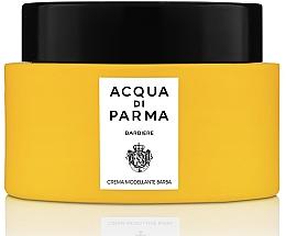 Parfüm, Parfüméria, kozmetikum Szakáll krém - Acqua Di Parma Barbiere Styling Beard Cream