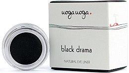 Parfüm, Parfüméria, kozmetikum Természetes szemhéjtus - Uoga Uoga Natural Eye Liner