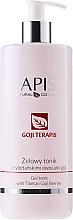 Parfüm, Parfüméria, kozmetikum Arctonik - APIS Professional Goji TerApis Gel Tonic