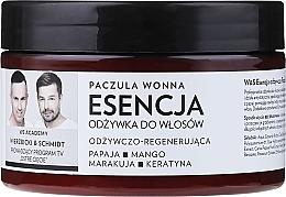 Parfüm, Parfüméria, kozmetikum Esszencia hajra - WS Academy Nourishing Essence