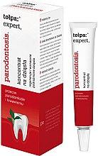 Parfüm, Parfüméria, kozmetikum Fogíny koncentrátum - Tolpa Expert Parodontosis Concentrate For Gums