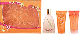 Parfüm, Parfüméria, kozmetikum Instituto Espanol Aire de Sevilla Primavera - Szett (edt/150ml + s/g/150ml + b/cr/150ml)
