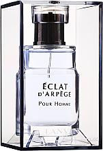 Parfüm, Parfüméria, kozmetikum Lanvin Eclat d'Arpege Pour Homme - Eau De Toilette