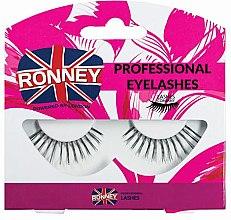 Parfüm, Parfüméria, kozmetikum Műszempilla - Ronney Professional Eyelashes 00002