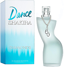 Parfüm, Parfüméria, kozmetikum Shakira Dance Diamonds - Eau De Toilette