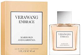 Parfüm, Parfüméria, kozmetikum Vera Wang Embrace Marigold and Gardenia - Eau De Toilette