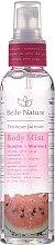 Parfüm, Parfüméria, kozmetikum Test mist dinnye illattal - Belle Nature Body Mist